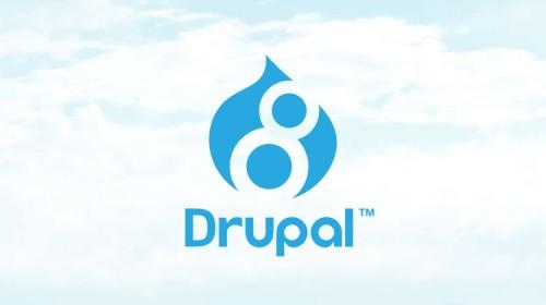 Nouveau projet sur Drupal 8