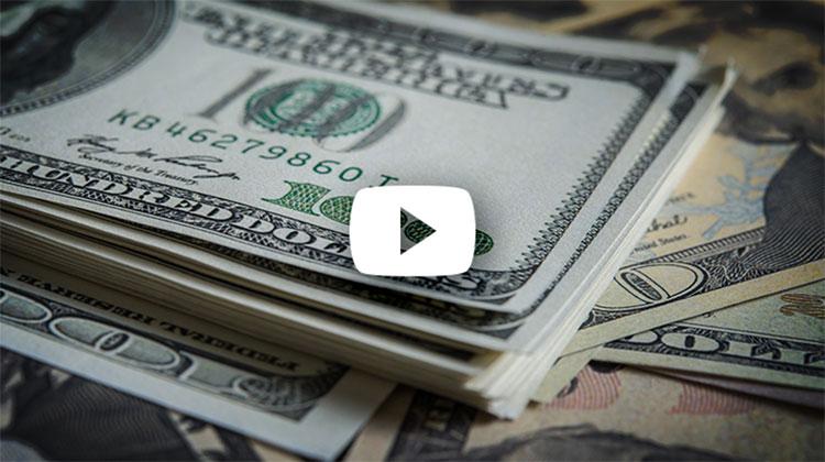Pertes financières pour Youtube